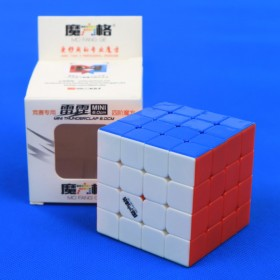 QiYi Thunderclap 4x4x4 Magnetic 60 mm