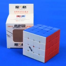 QiYi Thunderclap 4x4x4 Magnetic 60 mm
