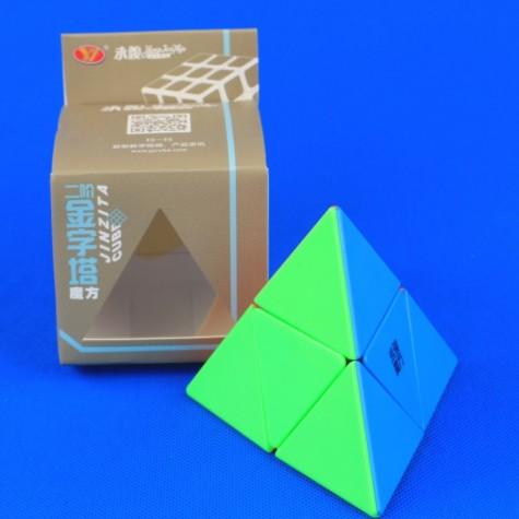 YJ 2x2 Pyraminx