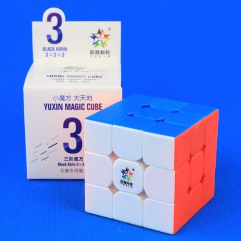 YuXin Black Kylin 3x3x3