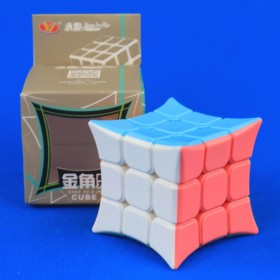 YJ JinJiao 3x3x3