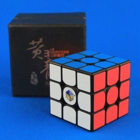 YuXin Huanglong Magnetic 3x3x3