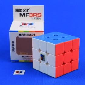 MoFangJiaoShi 3x3x3 MF3RS Halczuk Magnetic