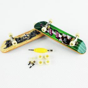 Zestaw K2 fingerboard 2 sztuki + Akcesoria