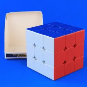 HeShu 9cm 3x3x3