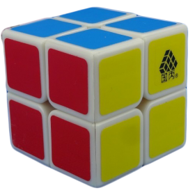 WitEden WitTwo V2 2x2x2