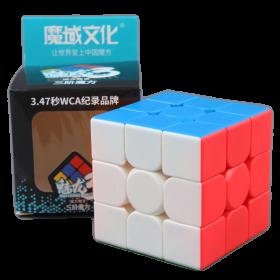 MoFangJiaoShi MeiLong 3x3x3