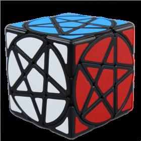 Z-cube Pentacle Cube
