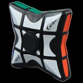 Z-cube 1x3x3 Fidget Cube