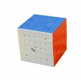 MoFangGe/QiYi Wuhua 6x6x6
