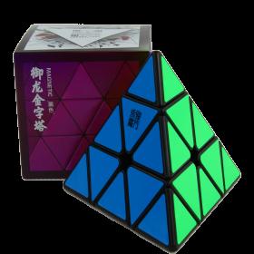 YJ YuLong Magnetic Pyraminx