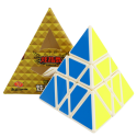 YJ Mastermorphix Pyraminx