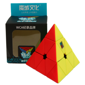 Moyu Meilong Pyraminx  Cube