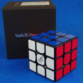 The Valk 3 Power Magnetic 3x3x3