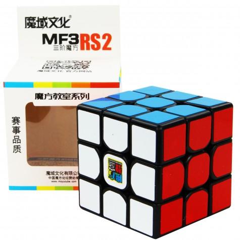 MoFangJiaoShi 3x3x3 MF3RS2