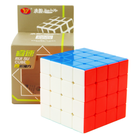 YJ RuiSu 4x4x4