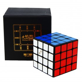 QiYi WuQue 4x4x4 Mini Magnetic