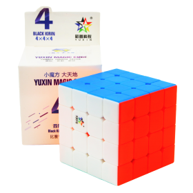 YuXin Black Kylin 4x4