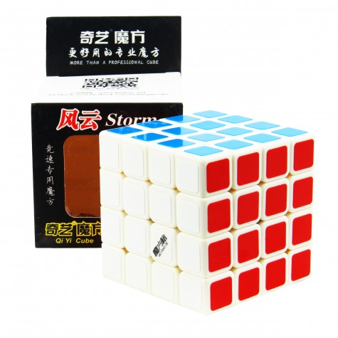 MoFangGe/QiYi FengYun 4x4x4