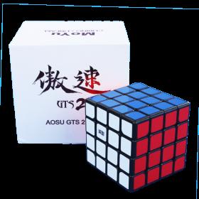 MoYu AoSu GTS 2 4x4x4