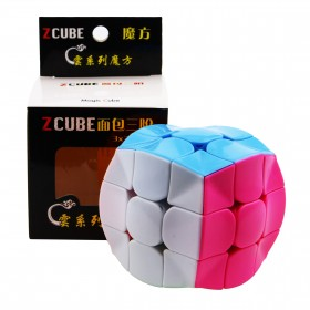 Z-Cube 3x3 Wave Cube