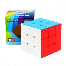 ShengShou Rainbow 3x3x3