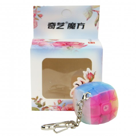 QiYi Pillow Keychain