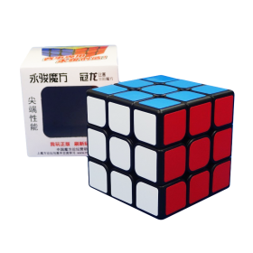 YJ GuanLong 3x3x3