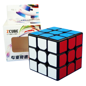 Z-cube 3x3x3 Magnetic