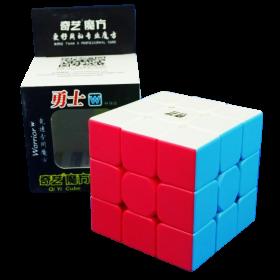 MoFangGe/QiYi Warrior W 3x3x3