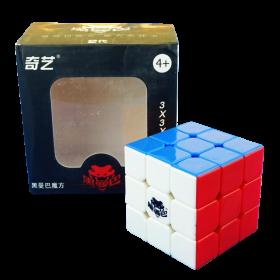 QiYi Black Mamba 42 mm 3x3x3