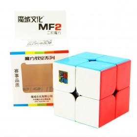 MoFangJiaoShi 2x2x2 MF2