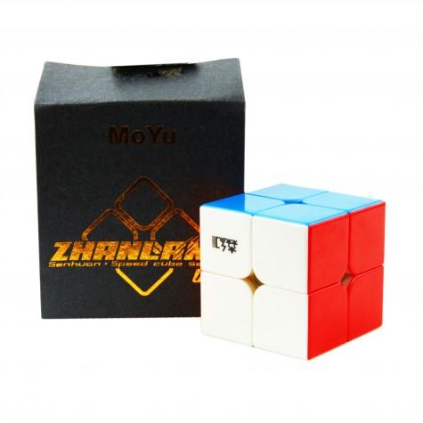 Moyu SenHuan Zhanlong 2x2 Magnetic