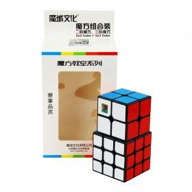 MoFangJiaoShi Zestaw 2x2 + 3x3