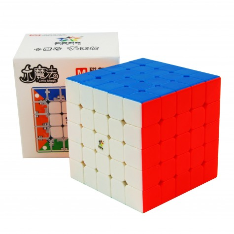 YuXin Little Magic 5x5x5 Magnetic