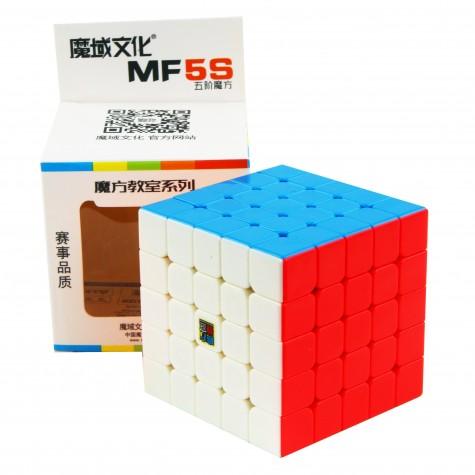 MoYu MoFang JiaoShi 5x5x5 MF5s