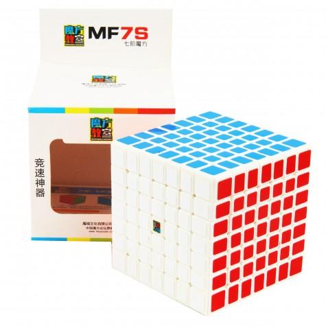 MoYu MoFangJiaoShi 7x7x7 MF7s