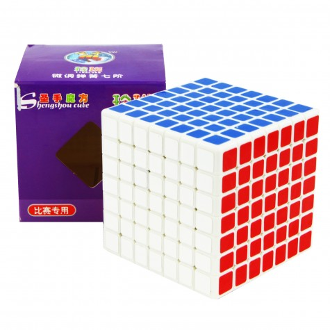 ShengShou LingLong 7x7x7