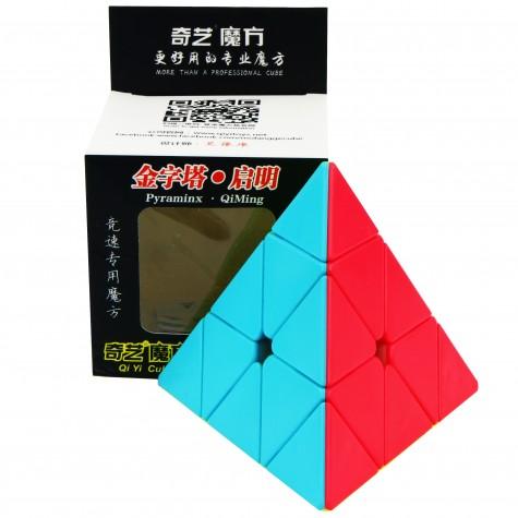 MoFangGe/QiYi QiMing Pyraminx