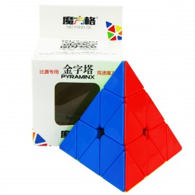 MoFangGe/QiYi Pyraminx
