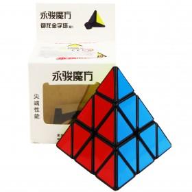 YJ YuLong Pyraminx