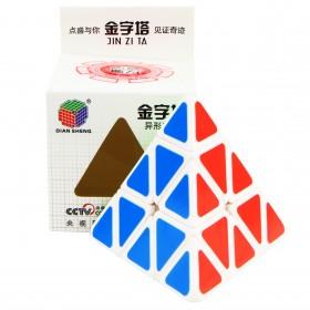 DianSheng Pyraminx