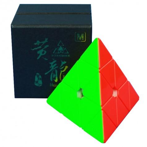 YuXin HuangLong Magnetic Pyraminx