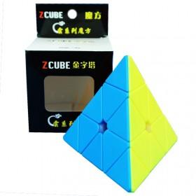 Z-Cube Cloud Pyraminx