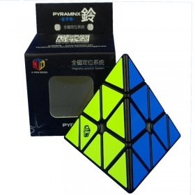 X-Man Design Bell Magnetic Pyraminx