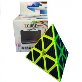 Z-cube Pyraminx