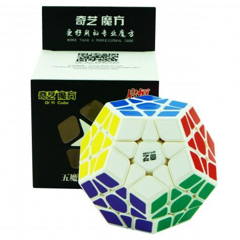 QiYi QiHeng Megaminx