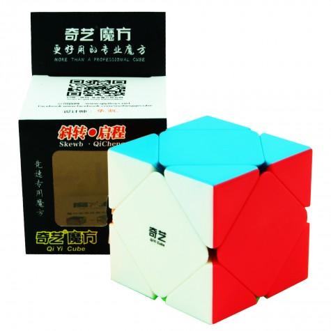 MoFangGe/QiYi QiCheng Skewb