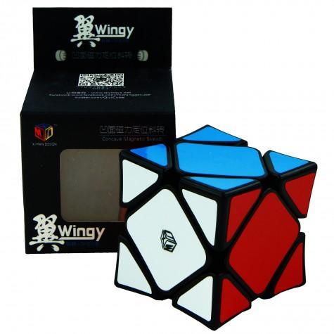 QiYi Wingy Magnetic Skewb