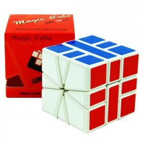Cube Twist Square-1